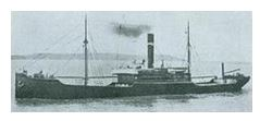 The SS Libau aka The Aud