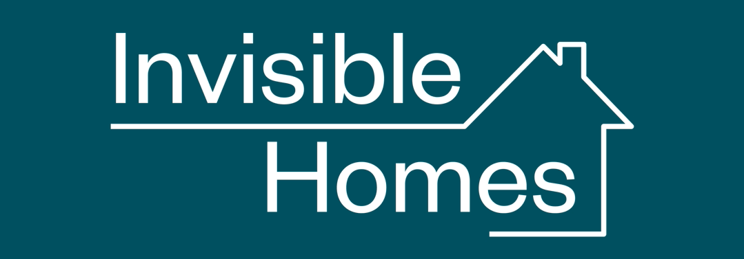 Invisible Homes Blog