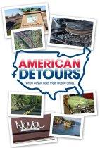 american detours poster