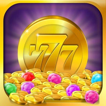 App Store Icon - Slots Frenzy (iOS)