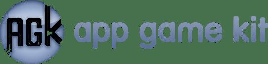 AGK Logo - Horizontal