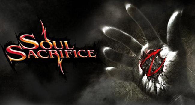 SoulSacrificeMusic