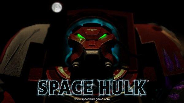 Space Hulk Screenshot-2