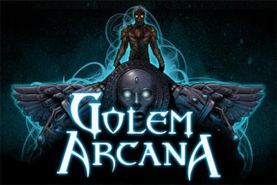 Golem_Arcana