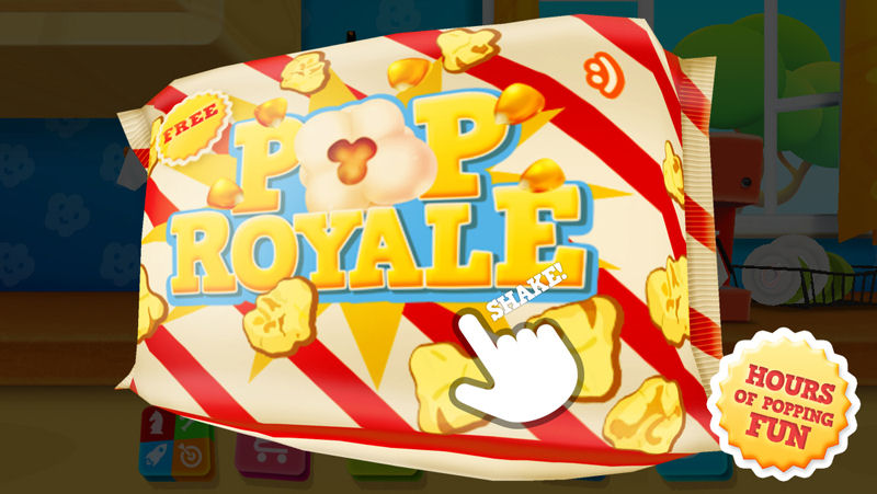 Pop Royale (Android) - 01