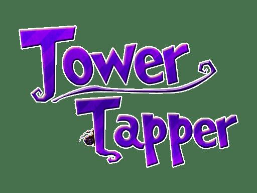 Game Logo - Tower Tapper