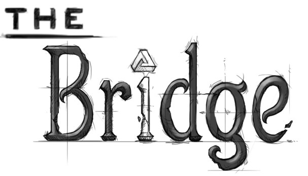 The Bridge Game Logo