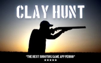 Title Screen - Clay Hunt