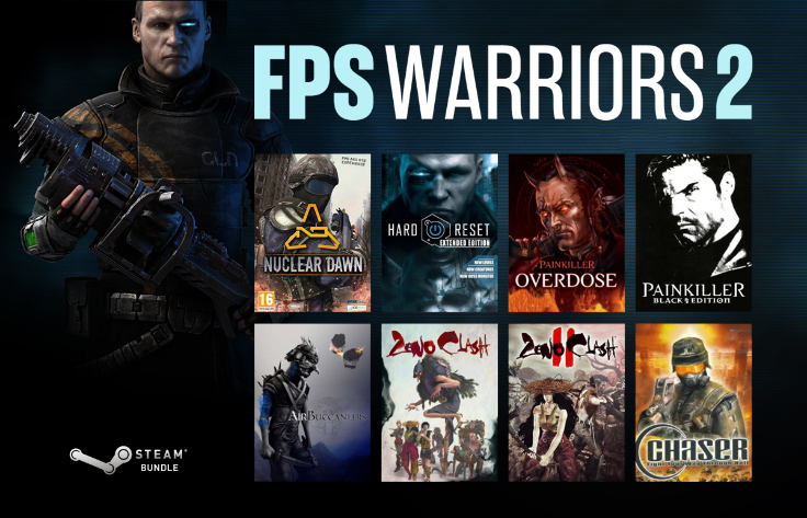 FPS all games