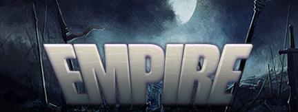 Game Logo - Empire 01