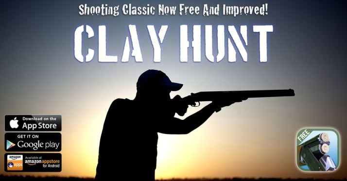 Promo Imagery - Clay Hunt