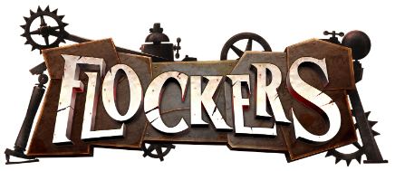 Flockers_Logo