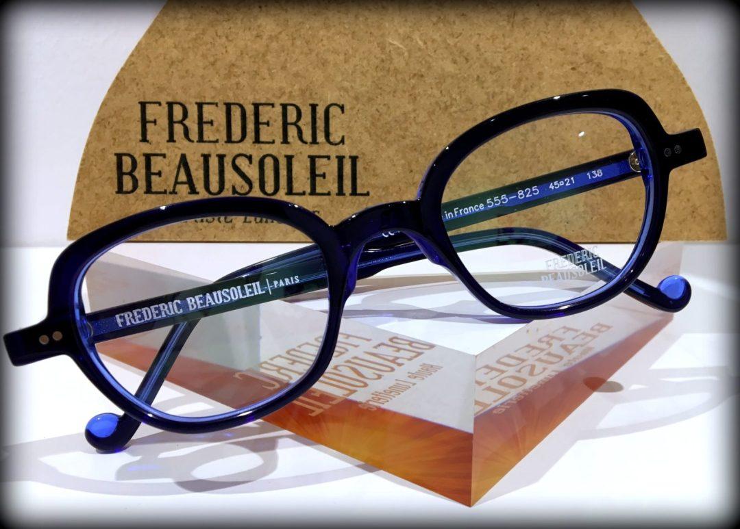 FREDERIC BEAUSOLEIL 555-825 45x21