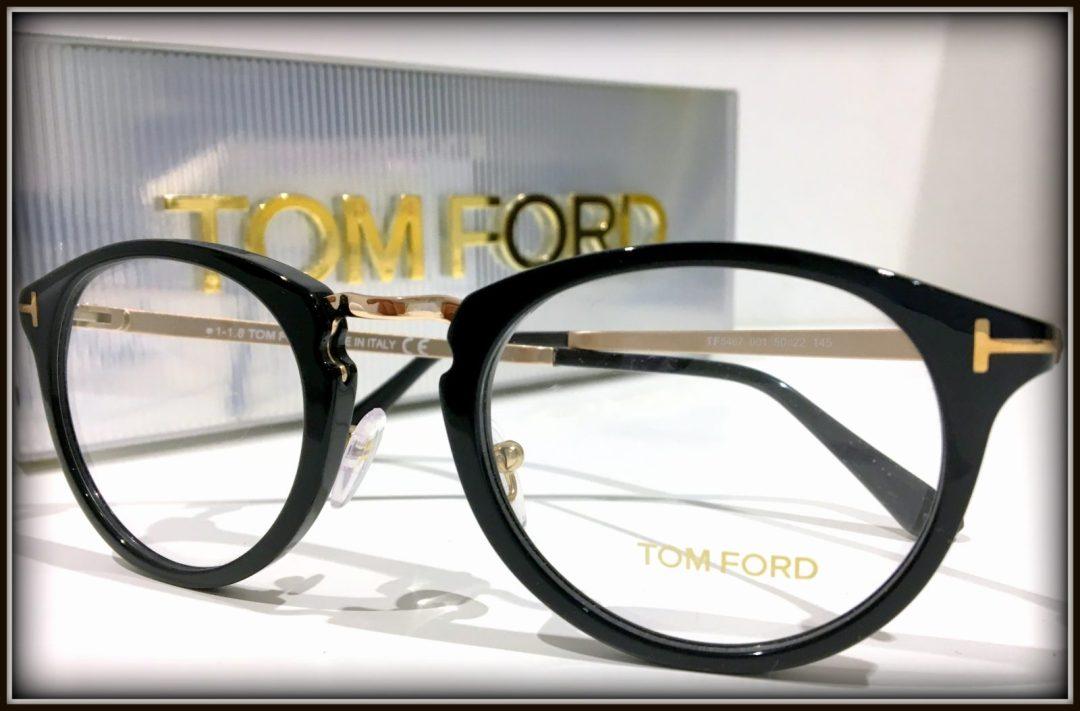 TOM FORD TF5467 001 50x22