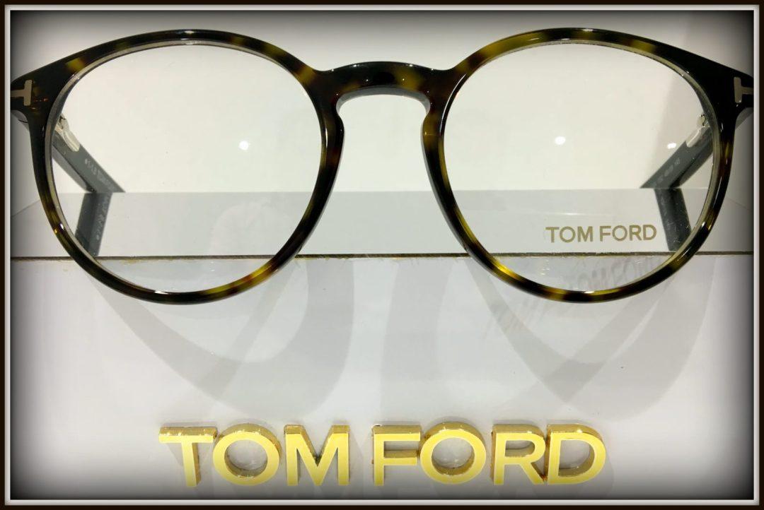 TOM FORD TF5524 052 49x19 bis