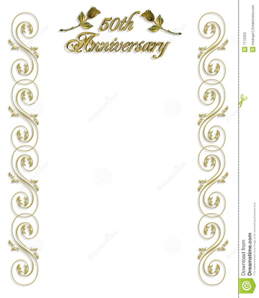 Printable Invitations 60th Wedding Anniversary