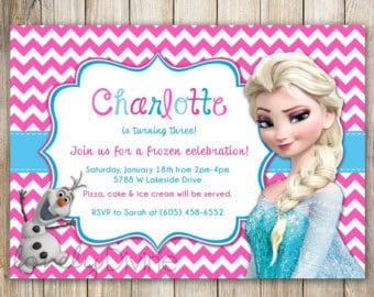 7th birthday invitation for girls free