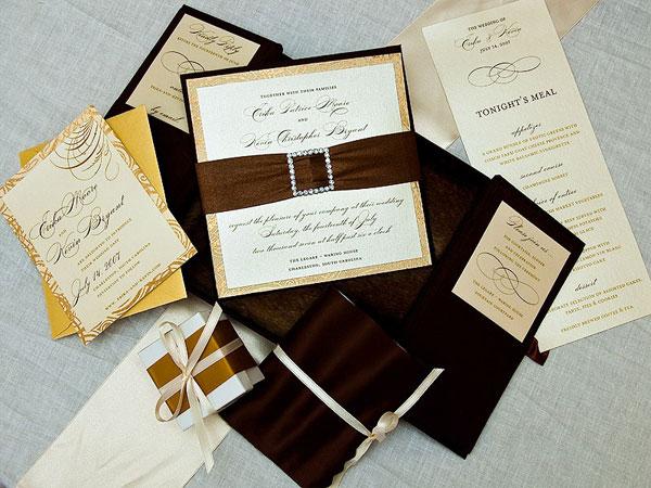 Awesome Wedding Invitations Custom