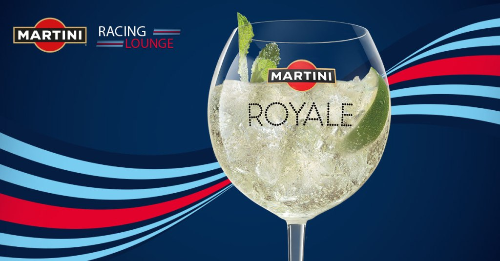 MDW2014 Martini Racing Lounge