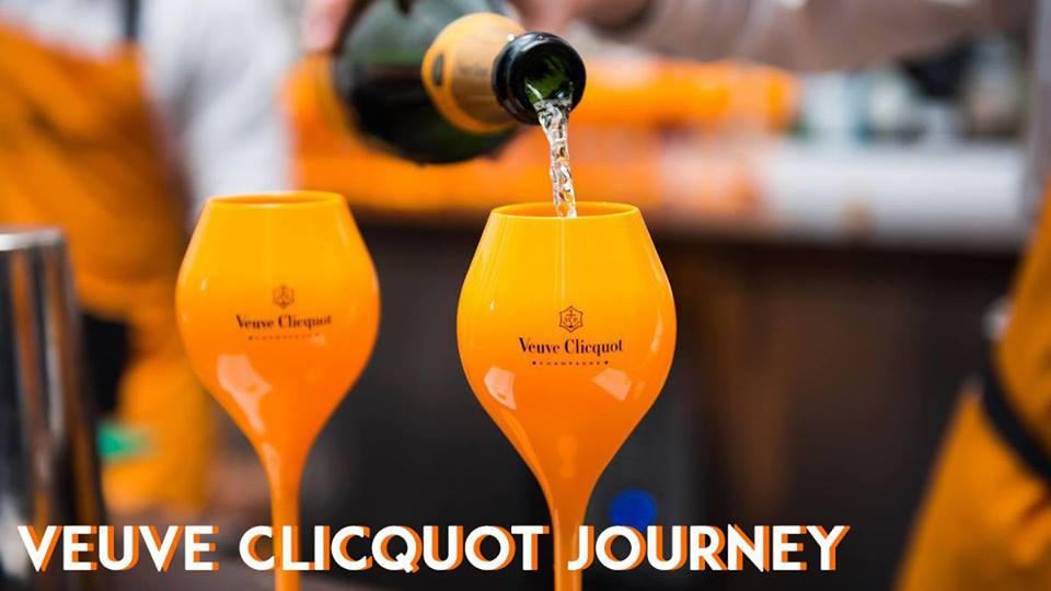 31.05.18 Veuve Clicquot Journey
