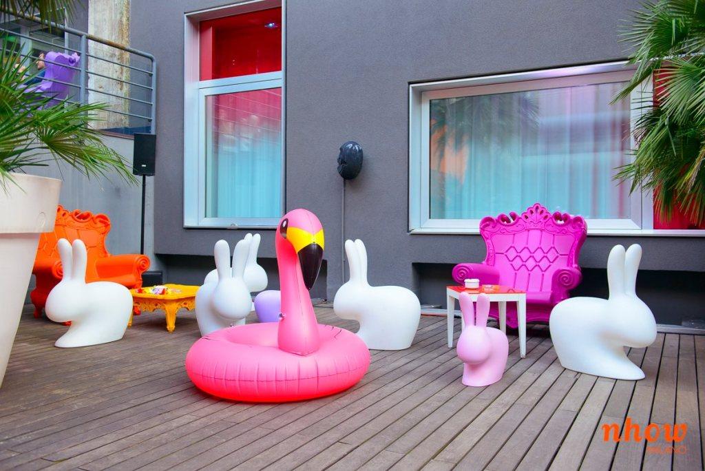 14.04 – Official Closing Party Tortona Design Week / nhow hotel
