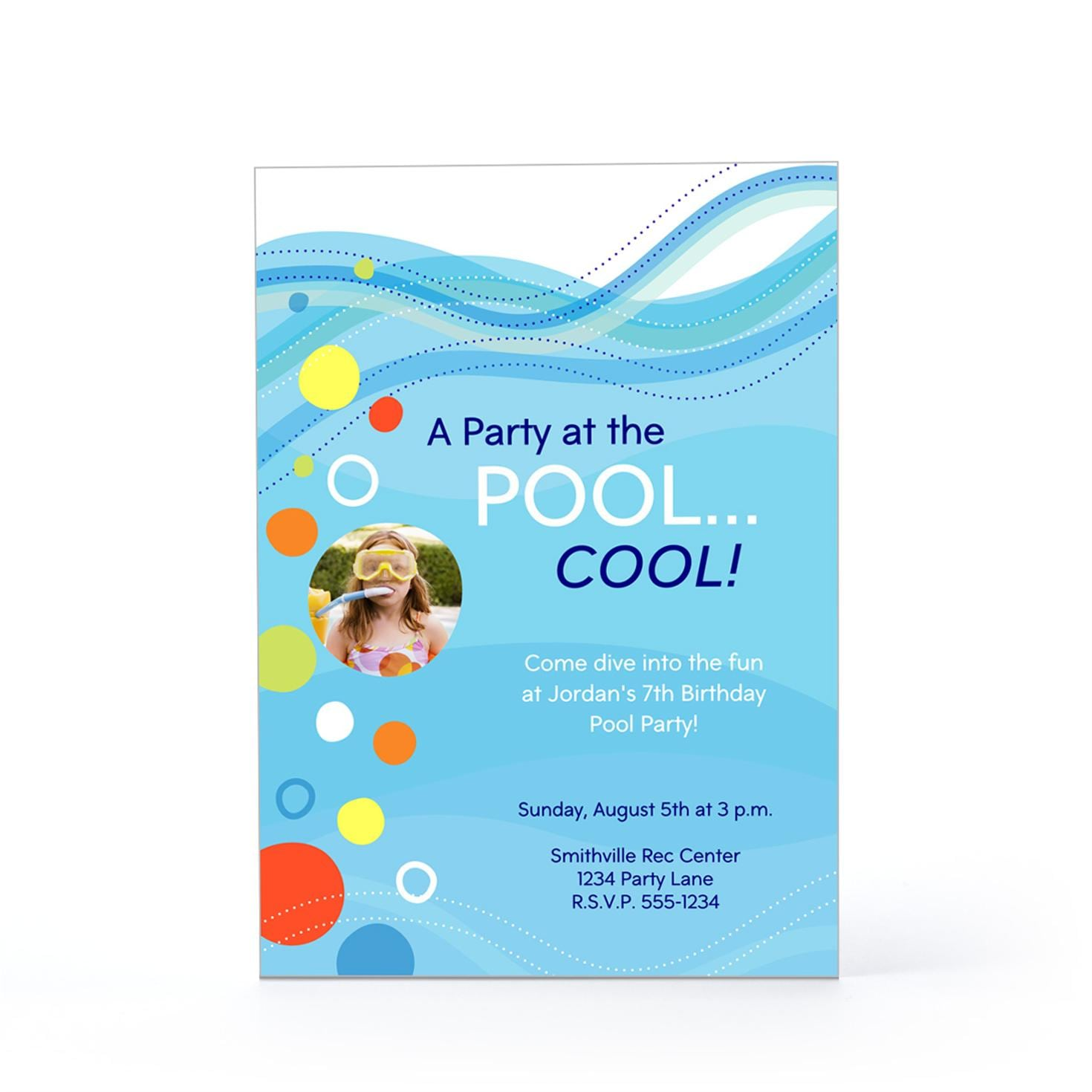 Birthday Invitations Hallmark