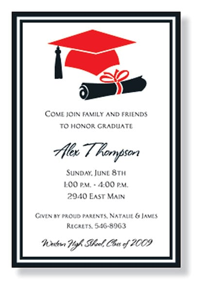 Printable Invitations Hallmark