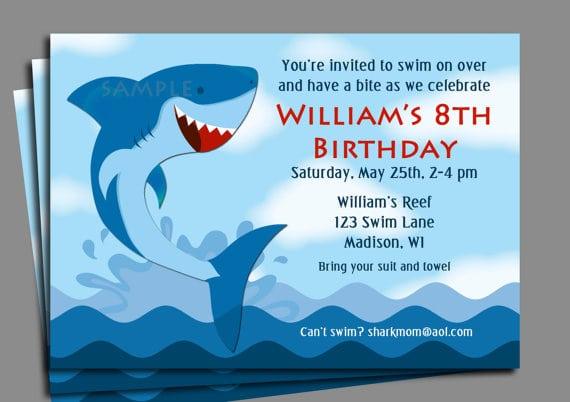 free birthday invites printable