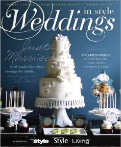 Weddings in Style Magazine