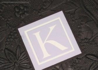Kimberly Wedding Invitation