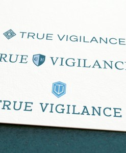 logo designs for security company