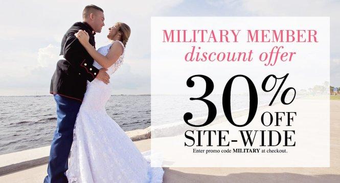 Wedding Invitations Military