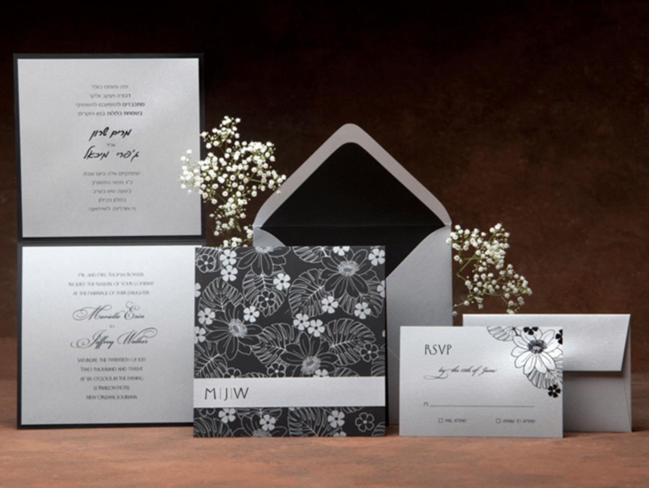 Houstons Leading Designer of Custom Invitations Gifts