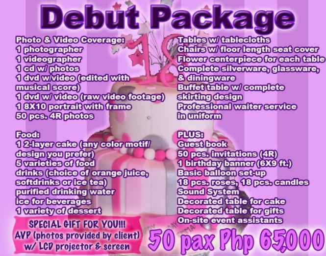 18th birthday invitation wording philippines 2 28 images debut 18th stopboris Images