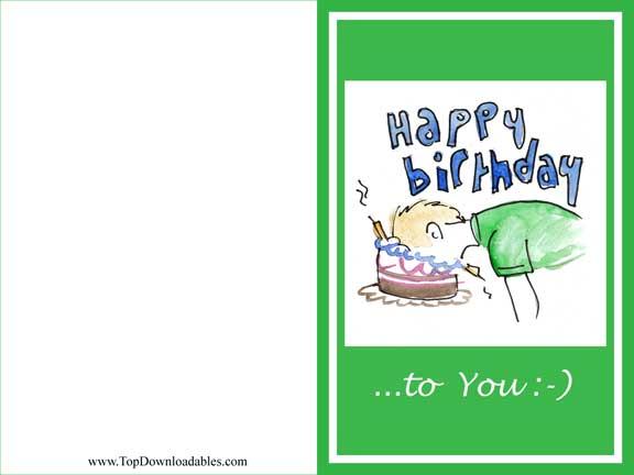 Free Printable Birthday Invitations For Men