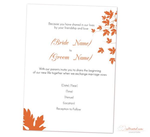 Printable Invitations Luau Party