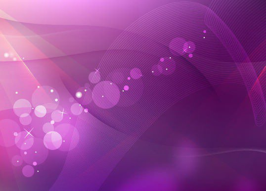 Purple Invitation Background Designs