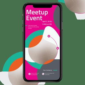 Invites Cafe Event 003