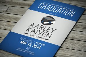 Graduation Party Print Ready 003