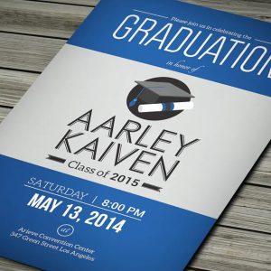 Graduation Party 005
