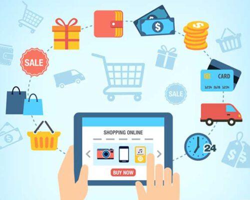 Invoay-eCommerce