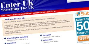 Enter UK Business Listings