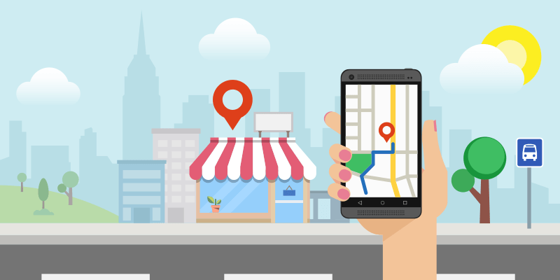 5 Key Steps to Marketing Your Local Business Online | InvoiceBerry Blog