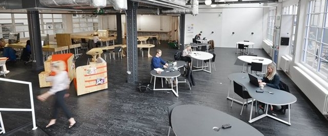 london-coworking-club