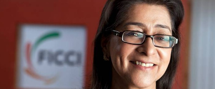 Indian Women Entrepreneurs: Naina Lal Kidwai
