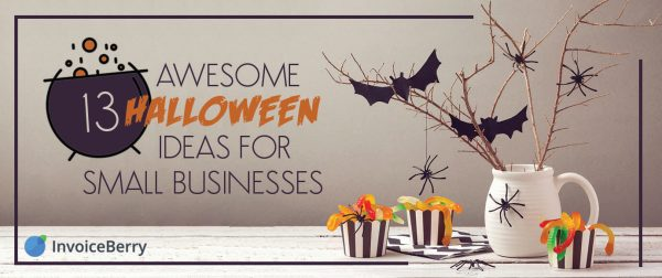 Check out these 13 awesome Halloween marketing ideas for your small business