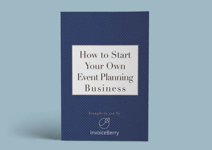 Our free ebook, How to Start Your Own Event Planning Business, is made to help you navigate your new career