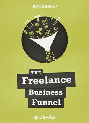 The Freelance Business Funnel is an excellent freelance business book