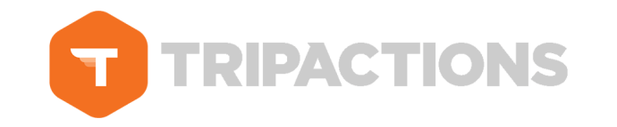 TripActions helps companies manage their business travel expenses