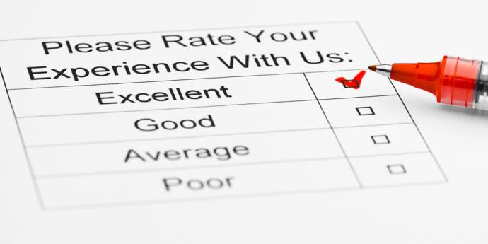 It's important to gain valuable feedback to help increase customer retentionIt's important to gain valuable feedback to help increase customer retention